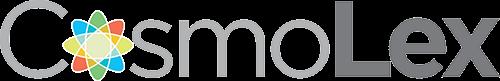 CosmoLex-Logo